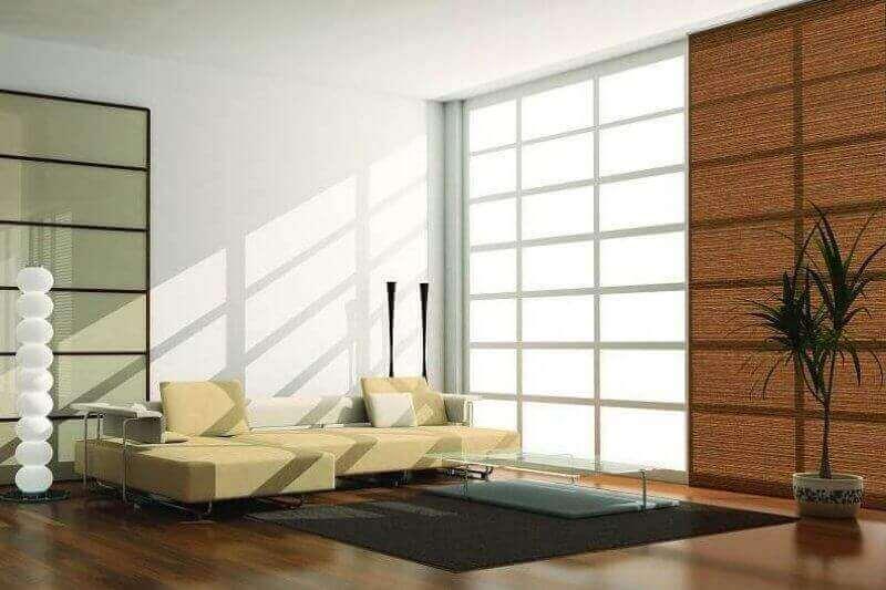 wie unterscheidet sich eine nach ma hergestellte jalousie. Black Bedroom Furniture Sets. Home Design Ideas